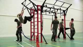Seal Functional Training Rig