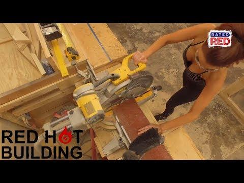 Wine Rack | Red Hot Building