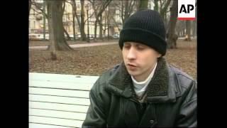 hIV in Russia: 2011