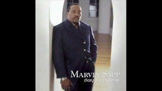 Marvin Sapp - Glory To The Lamb