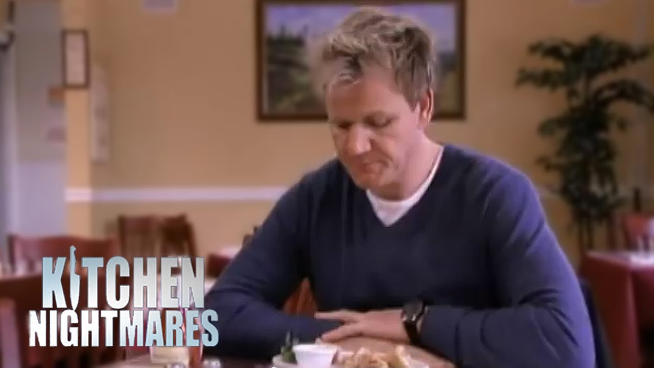Finn mccool kitchen nightmares 42 18 kitchen nightmares us season finn finn mccool 39 s update The secret garden kitchen nightmares