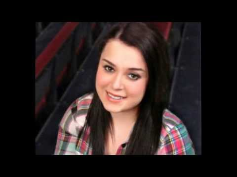 Happy Birthday Dani Harmer