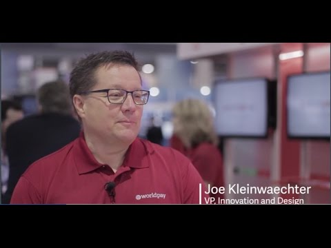Worldpay Total: APIs for Seamless Omnichannel Payments