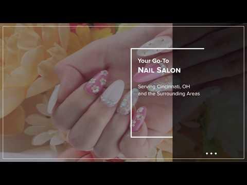 Nails Paradise Spa Is A Nail Salon In Cincinnati Oh