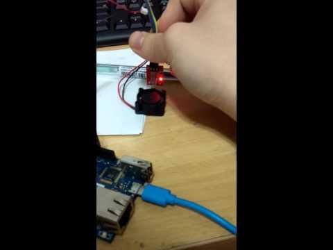 霍爾元件測速with Arduino(沒耐心直接跳3:50)