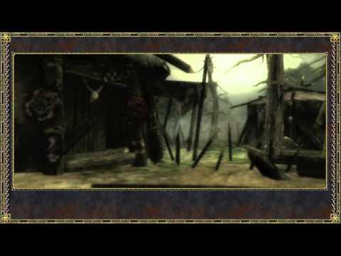 Прохождение Warhammer:Mark of Chaos - Часть 19: Становление Хаос! [Финал]