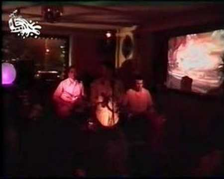 Sugarmen three live @ Lolita Bar (1999) mp3