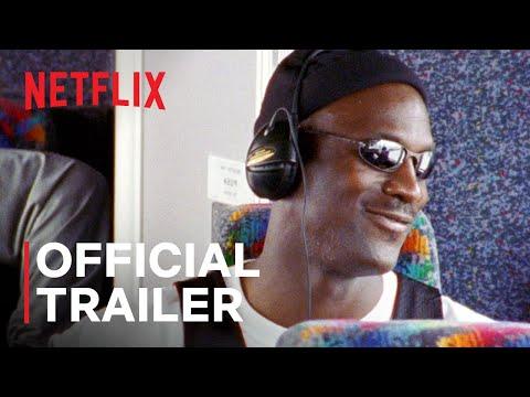 The Last Dance | Relive the Phenomenon | Netflix