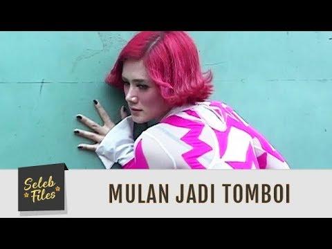 Seleb Files: Ketika Mulan Jameela Jadi Tomboi - Episode 62 Mp3 & Video Mp4