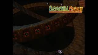 Halo 3 Racetrack: Elemental Energy-July, 2010