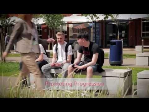 Bury College Video