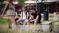 Bury College Video