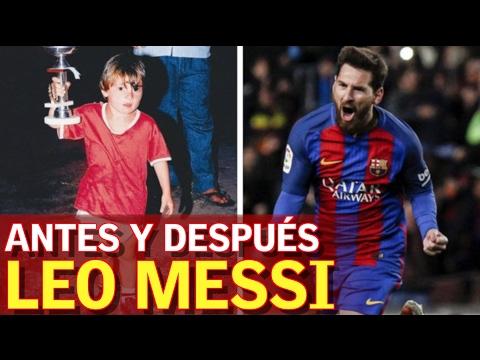 Rooney Picks Messi Over Ronaldo