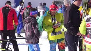 «26-ой Авачинский марафон» | Новости сегодня | Происшествия | Масс Медиа