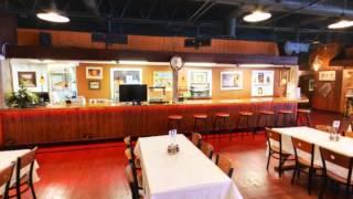Jeddo Kabab Restaurant | Columbus, OH | Persian Dining