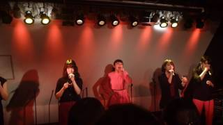 The Little Red Ladies/Really Don't Care by Demi Lovato 2017/1/14 あ...
