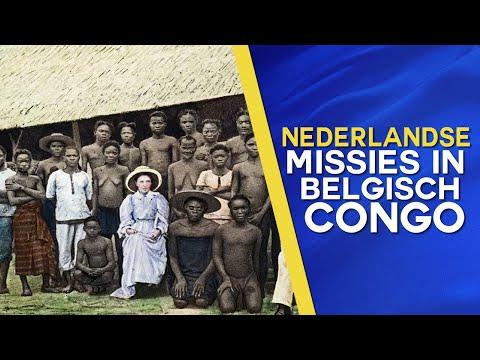 Nederlandse Missionarissen: Het einde van een tijdperk (Deel 2) - Documentaire over Belgisch Congo