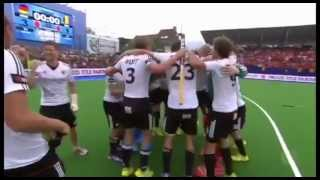 Germany v Belgium - Men