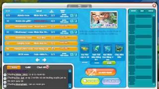 Game | Bang Bang trên Zing Me | Bang Bang tren Zing Me