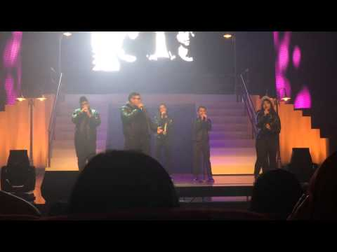 Vocal Xchange 2014 Hollywood Edition ITE That Acappella Gro