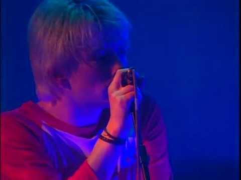 Radiohead - Black Star - Live