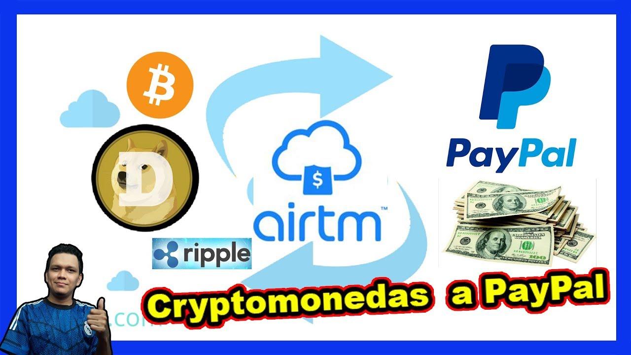 bitcoin deposito paypal)