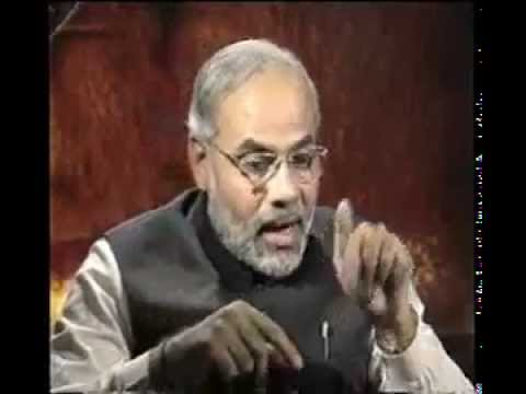 Narendra Modi Rare Interview with Rajeev Shukla 2002