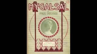 My Gal Sal (1905)