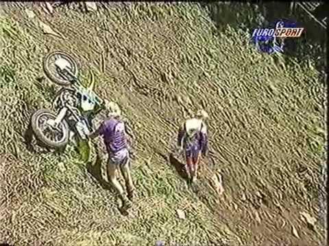 Super Extreme Hill Climbing very rare - Rachau (AUT)1996