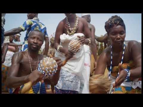 Strong Medicine : The Secret Power of African Healing Part 1 of 2