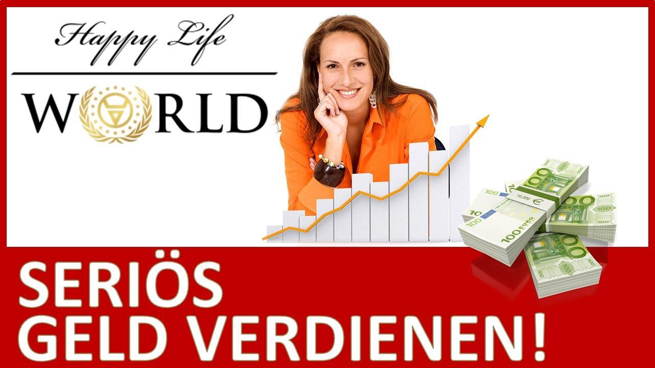 Life Plus Geld Verdienen