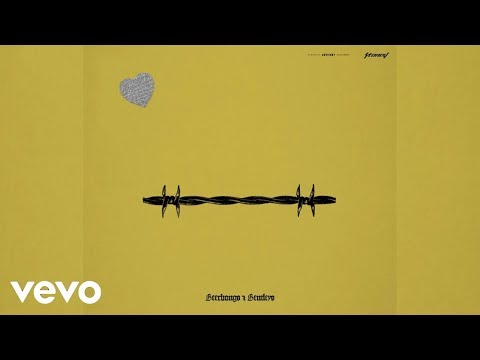 Post Malone - Spaceships on Sunset (feat. Trae Tha Truth) (Beerbongs & Bentleys)