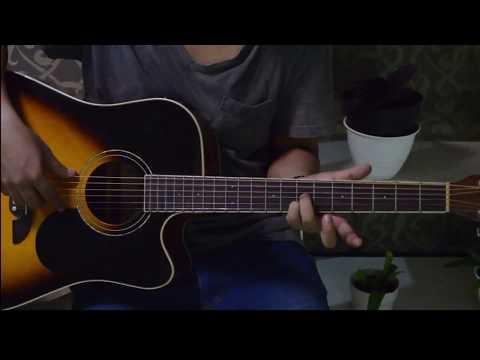 Tutorial Chord Gitar Jason Ranti - Variasi Pink