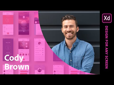 Creating a Multi-Surface Ordering Experience with Cody Brown - 2 of 2