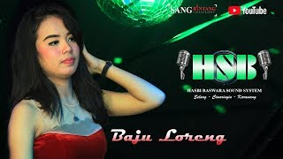 Download Video Baju Lorengnya Sepecial Sizka Thalia with HSB Music Sound System - Karawang MP3 3GP MP4