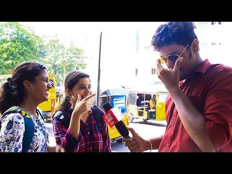 Girls-aala Ithellam Panna Mudiyuma? | Chennai Boys Challenge