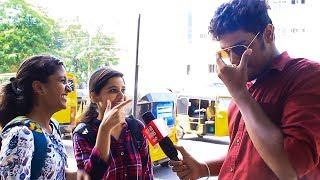 Girls-aala Ithellam Panna Mudiyuma?   Chennai Boys Challenge