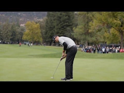 Morning Drive: Brendan Steele rallies to win Safeway Open | Golf Channel