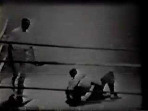 Earl Caddock vs Joe Stecher (1920): Oldest Pro Wrestling on