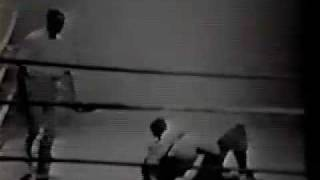 Earl Caddock vs Joe Stecher (1920): Oldest Pro Wrestling on Film