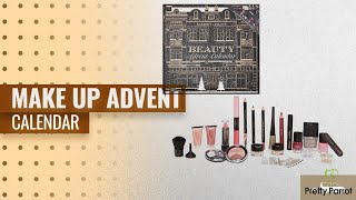 Make Up Advent Calendar [UK 2018]: Academy of Colour Debenhams 2018 Beauty Cosmetic Make Up 24 Day