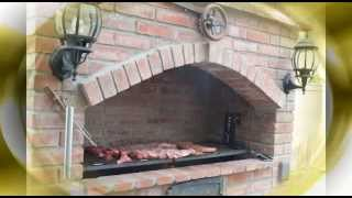 Cooking | PARRILLA ARGENTINA DE LADRILLO