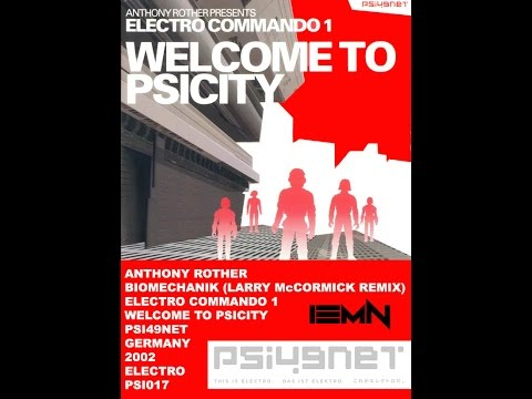 (((IEMN))) Anthony Rother - Biomechanik (Larry McCormick Remix) - Psi49net 2002 - Electro mp3