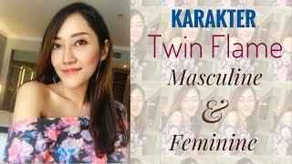 CIRI2 DIVINE MASCULINE & FEMININE  - Twin Flame    Spiritual Sharing