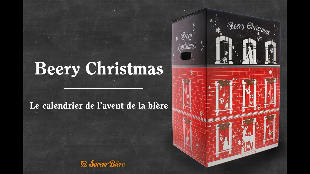 le beery christmas 2015 calendrier de l 39 avent de la. Black Bedroom Furniture Sets. Home Design Ideas