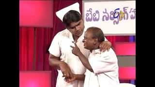 Jabardasth - జబర్దస్త్ - Venu wonders Performance on 30th October 2014