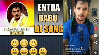 Entra babu// Srinu Jabardasth// by Mehboob//telugu