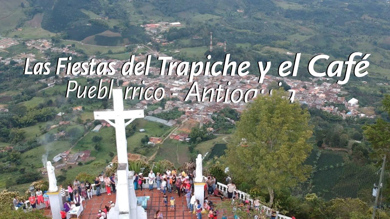 Download #HerenciaYTradición, Fiestas del trapiche y el café en Pueblorrico - Teleantioquia