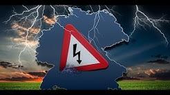 Wetter heute: Die aktuelle Vorhersage (18.06.2020)