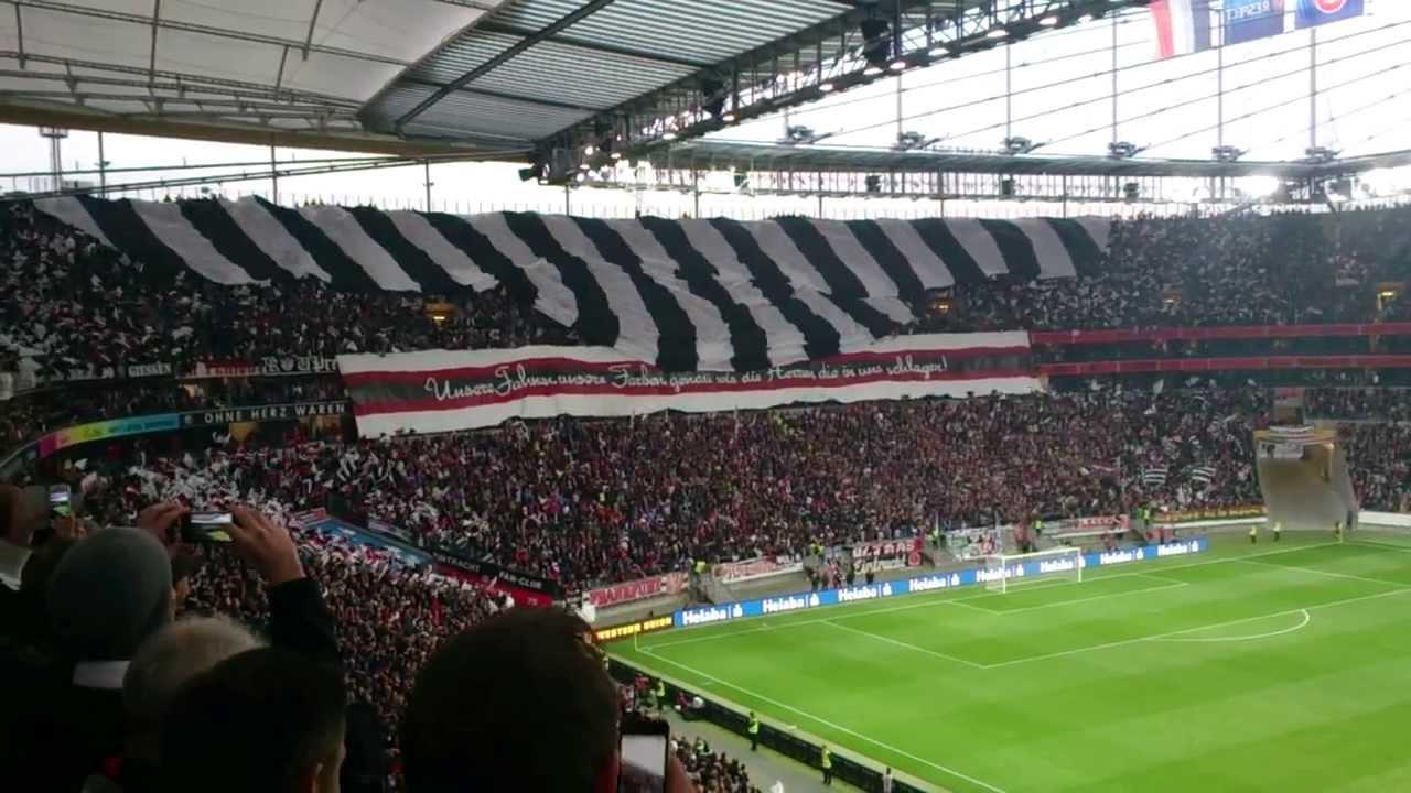 Eintracht Frankfurt Europa